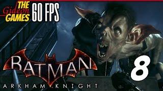 видео Прохождение игры Бэтмен: Рыцарь Аркхема, часть 7, 8, 9, 10, 11