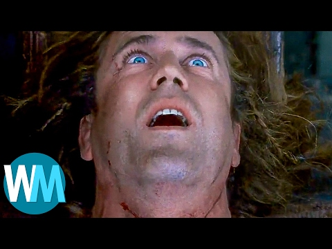 Top 10 Movies Where the Villain Kills the Hero