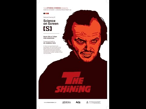 Science on Screen: The Shining