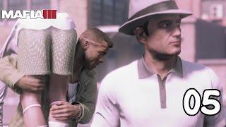 (PS4)-MAFIA III 四海兄弟3 中文故事劇情 - 第五集