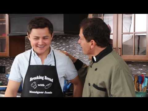 "NET TV - Breaking Bread - ""Acting in the Kitchen with Arturo Castro"" (07/22/16)"