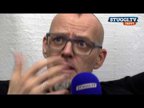 """""""Die Fantastischen Vier""""-Stars Smudo und Thomas D. im Interview"""