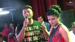 Video Handawe Man Bala Sitiya - Surendra Perera & Ayomi Perera With Sri Lion Music Band download MP3, 3GP, MP4, WEBM, AVI, FLV Juni 2018
