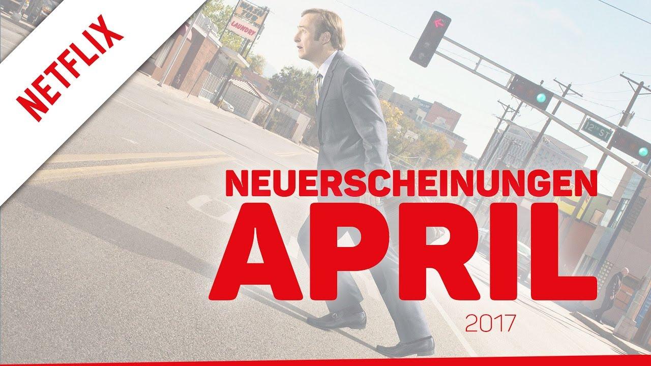 Netflix Neuerscheinungen Deutschland