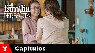 Mi Familia Perfecta | Capítulo 07 | Telemundo Novelas