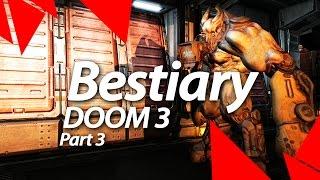 Doom 3 enemies part 3 - GameChest