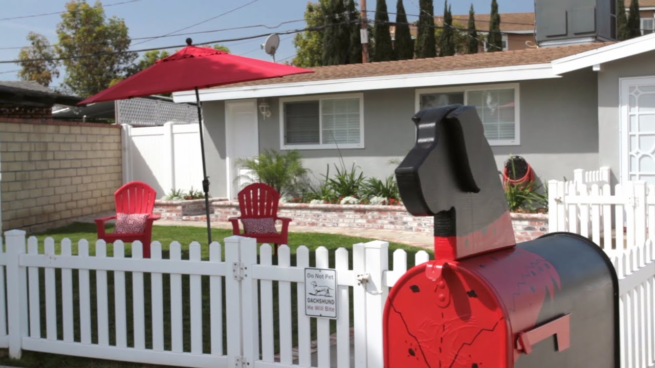 Coast Canine Country Club Home