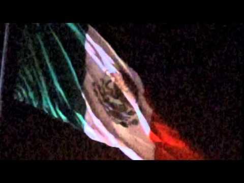 himno toque de bandera: