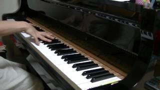 生徒さんがこの曲を練習中なので、講師参考演奏動画を採りました。 川越...