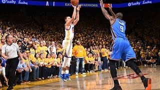 Gambar cover Thunder vs Warriors: Game 7 - 5.30.16 Full Highlights- INSTANT CLASSIC