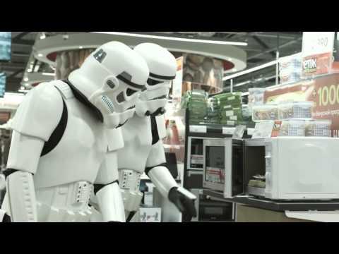 Звездные войны 1,2,3,4,5,6,7 (все части) смотреть онлайн