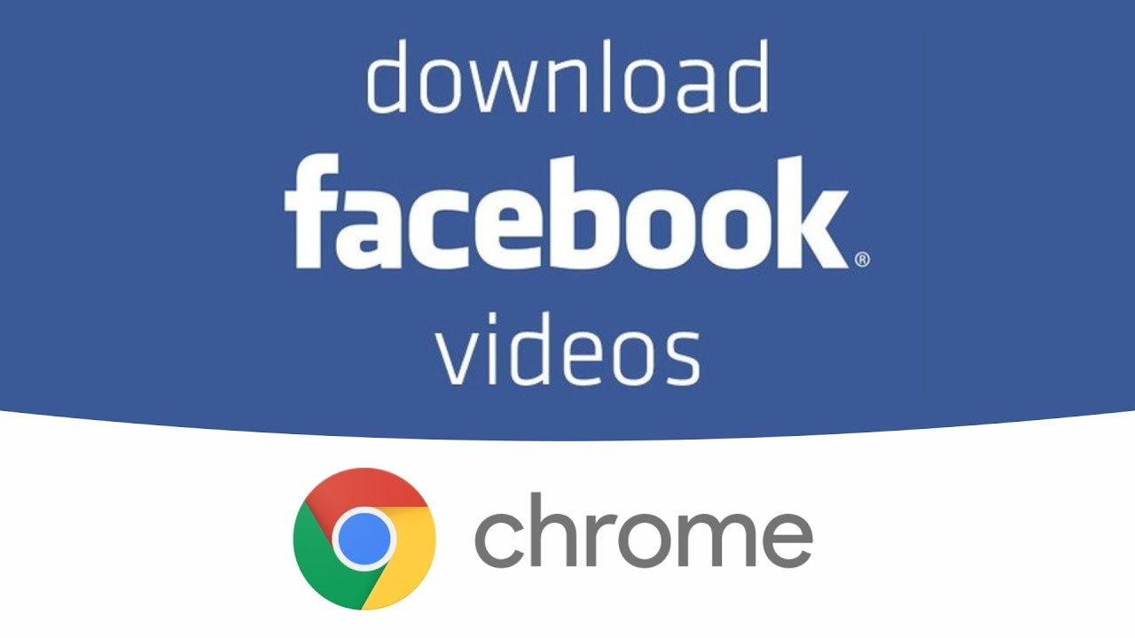 salvare video da facebook download