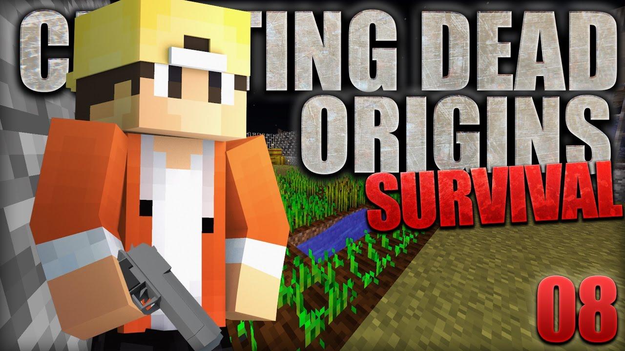Crafting Dead Origins VIEWER SUGGESTIONS (Minecraft