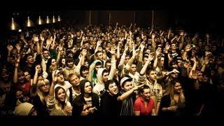 Видео-отчет «Легенды Про CENTR» в Ростове-на-Дону