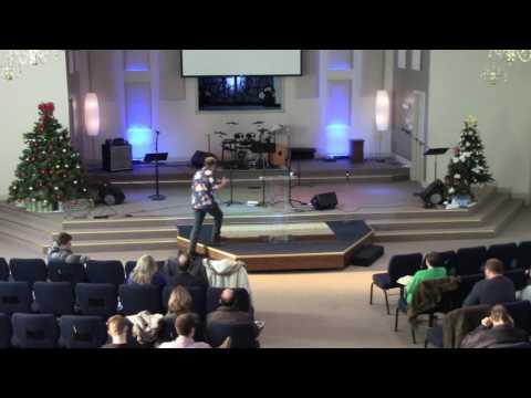 Franklin Heights Christian Church
