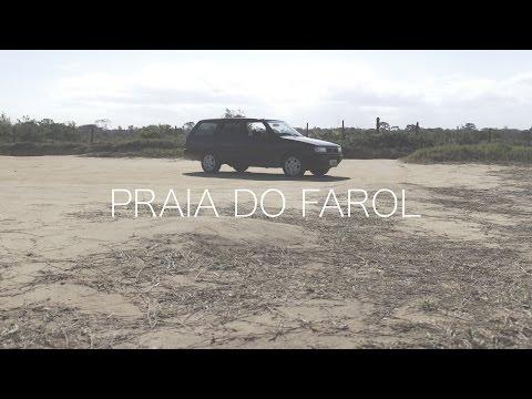 Praia do Farol & Praia da Amendoeira | Prado BA