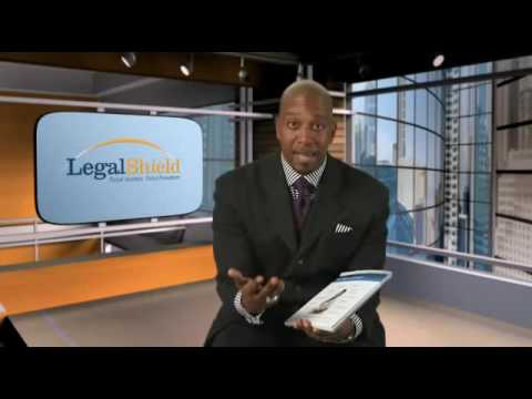 Legal Shield Flip Book Training with Darnell Self!