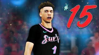 SHOCKING THE ENTIRE NBA! | NBA 2K20 MyLeague Expansion | EP15
