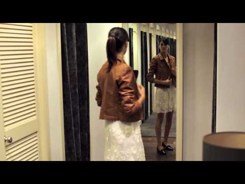 """Massimo Dutti """"The last Trip"""" Chapter 2"""