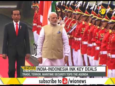 PM Modi departs for Kuala Lumpur; trade, terror and maritime security tops the agenda