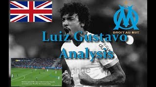 (EN) Luiz gustavo - Analysis (HD)