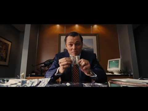 the wolf of wall street daily drug regimen