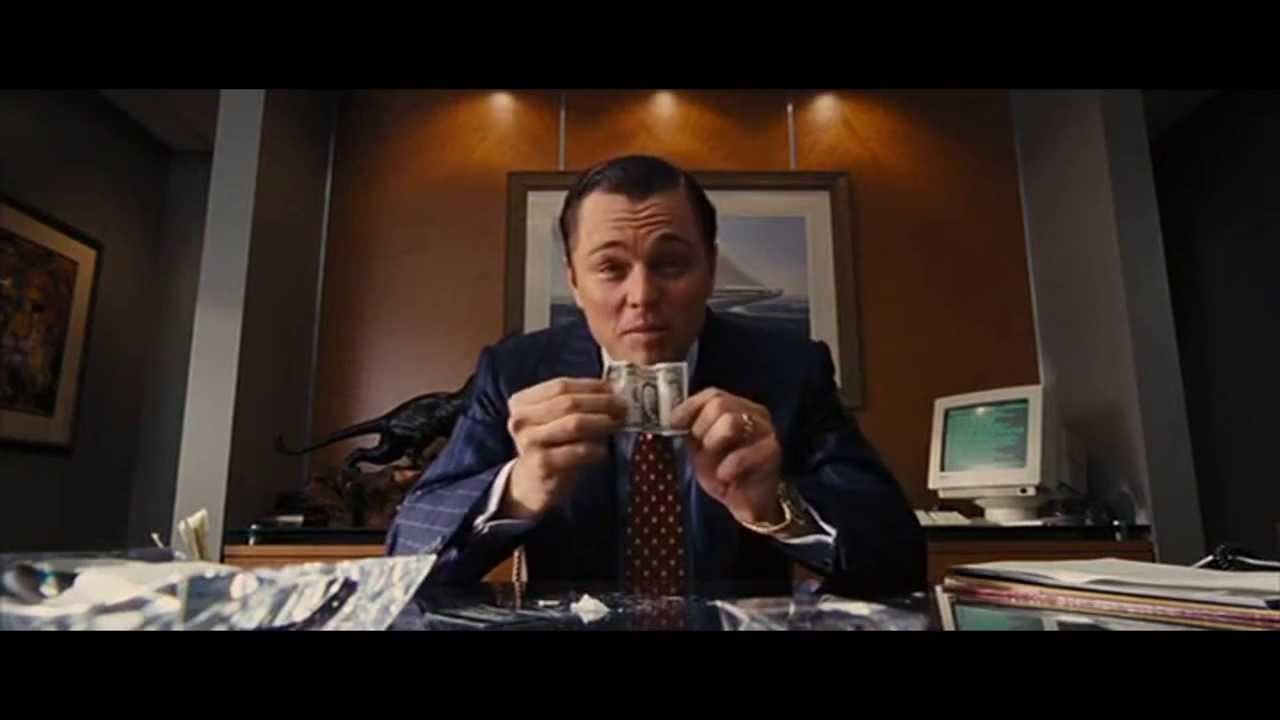 the wolf of wall street daily drug regimen youtube