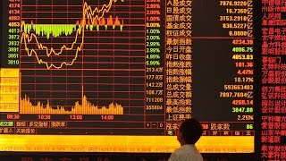 Stick With Stocks Despite China's Economic Uncertainty, Fed's Indecision