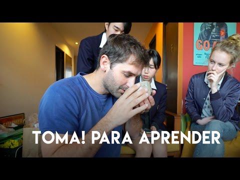 TOMA! APRENDA A SER HUMILDE NO JAPÃO | Travel and Share | T4. Ep.155
