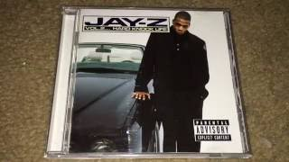 Unboxing Jay-Z - Vol. 2... Hard Knock Life