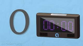 Число и цифра 0 - Математика 1 клас   academico