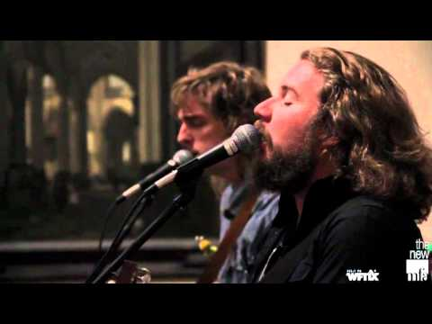 """MFA Acoustic Session: My Morning Jacket """"Wonderful"""" presented by WFNX.com & Museum of Fine Arts"""