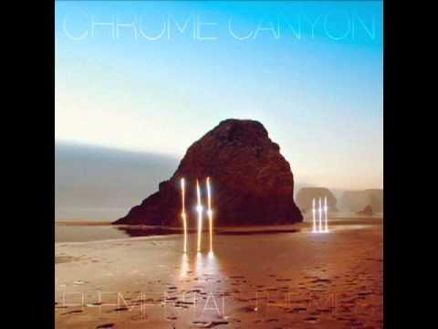 CHROME CANYON - ELEMENTAL THEMES - ALBUM PREVIEW