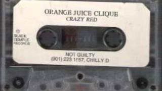 Orange Juice Click - Days Of Our Lives