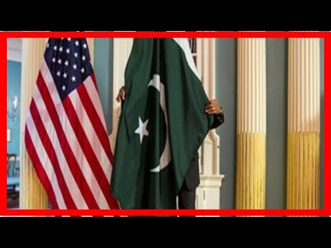 Breaking News | Exemptions lifted: American cargo to undergo scanning at Pakistani airports