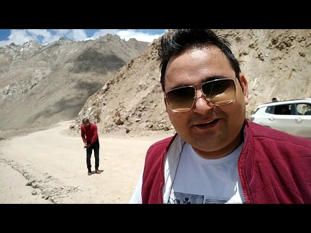 Leh Ladakh drive day 5 | Leh to pangong lake | via khardungla pass | nubra valley ZLC