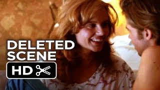 Thelma & Louise Deleted Scene - A Hotel Conversation (1991) - Susan Sarandon, Brad Pitt Movie HD