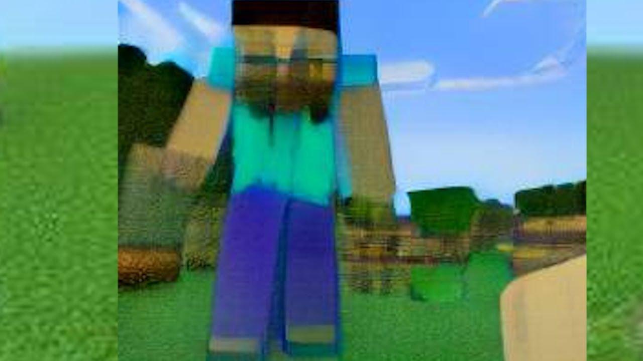 Minecraft 10 More Secret Hidden Blocks Outdated Youtube