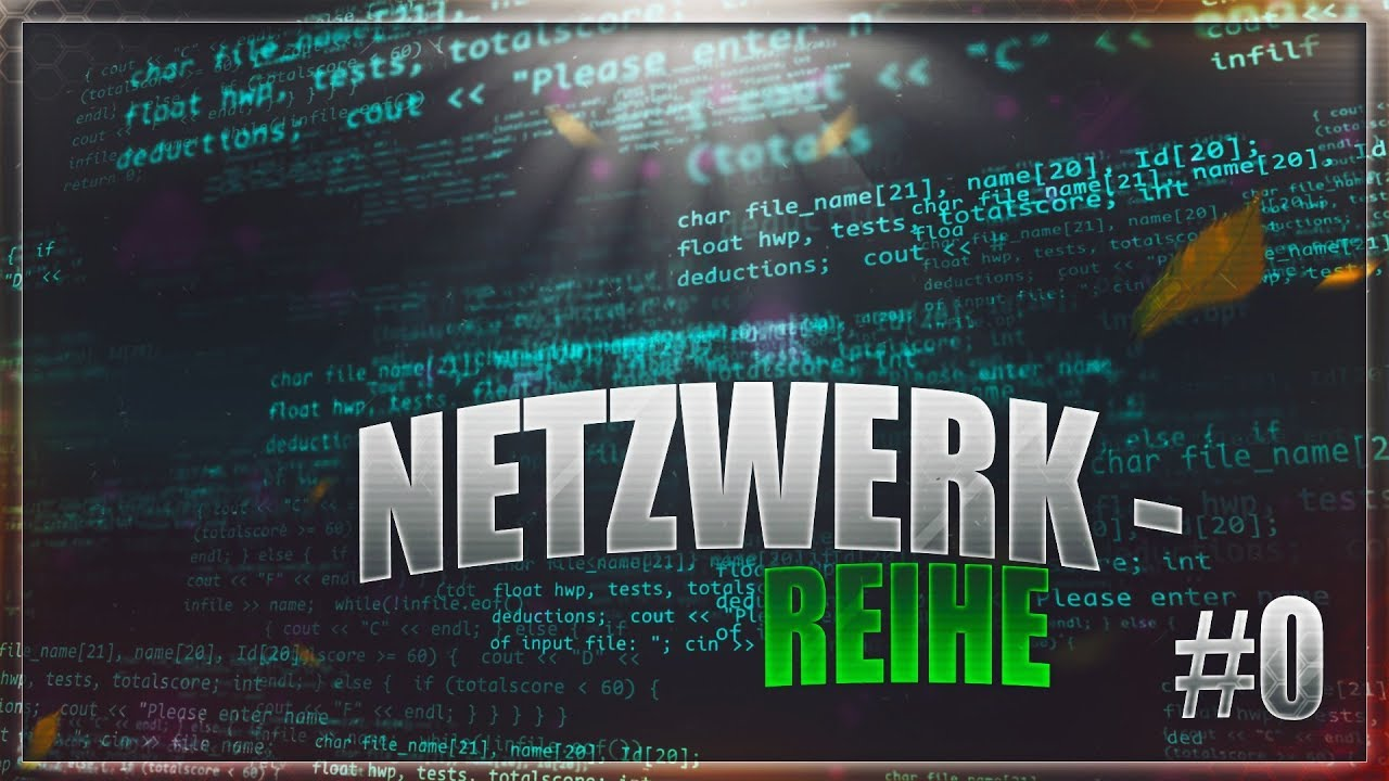 #0 Deinen eigenen Minecraft Server / Netzwerk erstellen ...