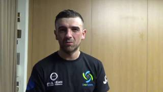 'I FEEL LIKE IM IMPROVING EVERY FIGHT' - PAUL KEAN MOVES TO 4-0 WITH DOMINANT WIN ON MTK GLASGOW