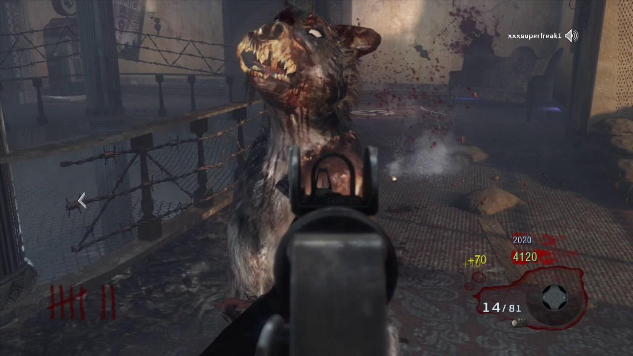 Fuse Box Zombies Black Ops : Black ops zombies kino der toten n box youtube