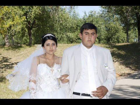 Цыганская свадьба. Петр и Явда. 6 серия