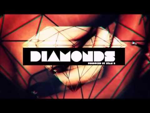 PartyNextDoor x Drake - Diamonds - Type...