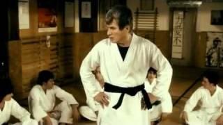 receb ivedik karate kit