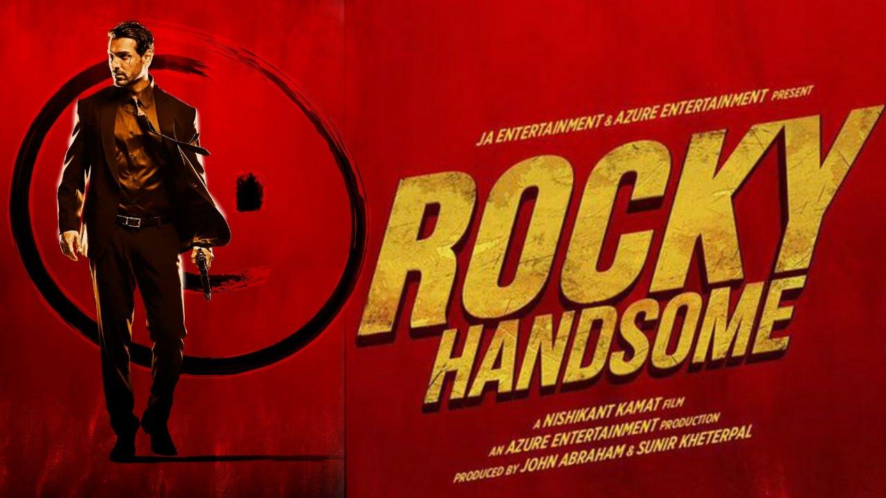 Rocky Handsome Full Movie Torrent Download 2016