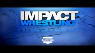 Bryan and Vinny review Impact 5/15/2008
