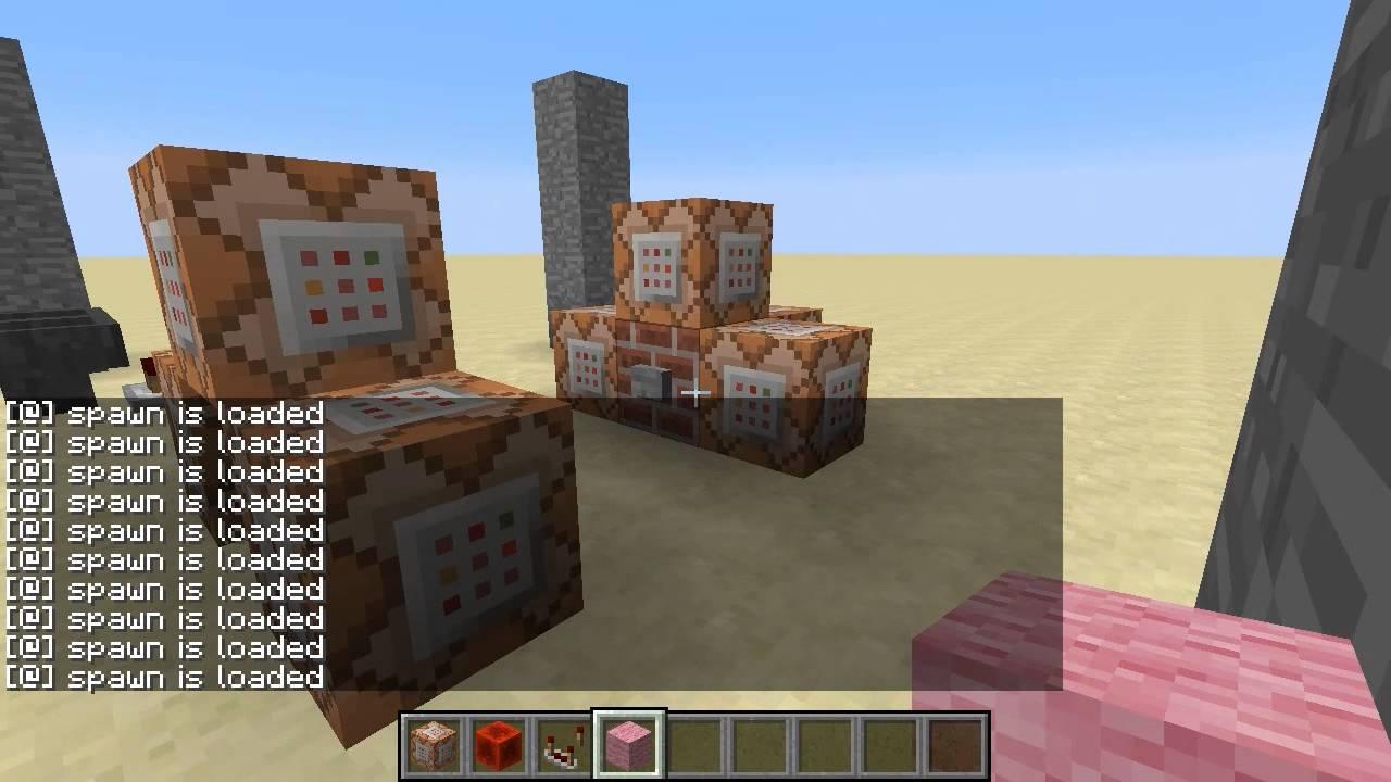 Minecraft Magic Mirror Teleport Home And Then BACK To Wherever - Minecraft spieler zum spawn teleportieren