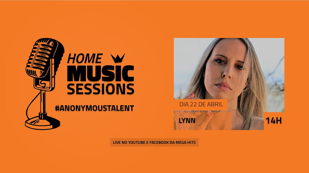 Home Music Sessions Anonymoustalent Lynn Youtube