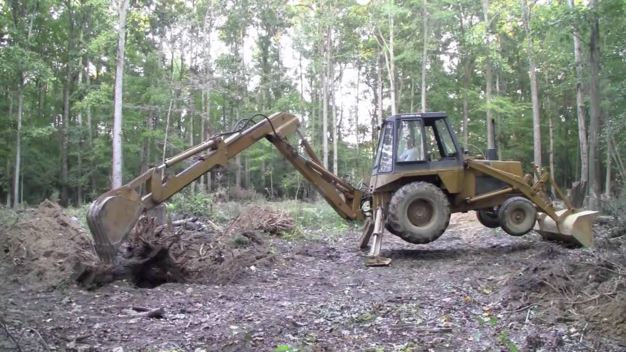 how to break big stumps stardew