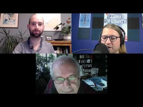 Dr. Richard Wolff Debates Labor Theory of Value Marxist vs. Libertarian Debate